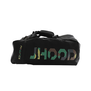 Jhood Duffle Bag - Camo
